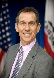California Assemblymember