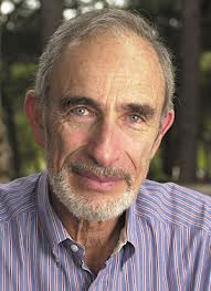 Stanford Professor Paul Ehrlich