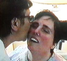 Terri Schiavo's case was controversial