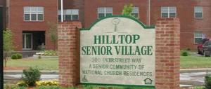 A senior residence in Ohio