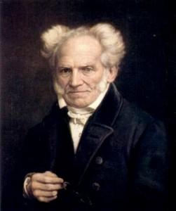 Aarthur Schopenhauer