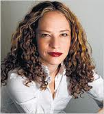 Author Katie Roiphe