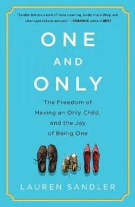Lauren Sandler's book created a stir
